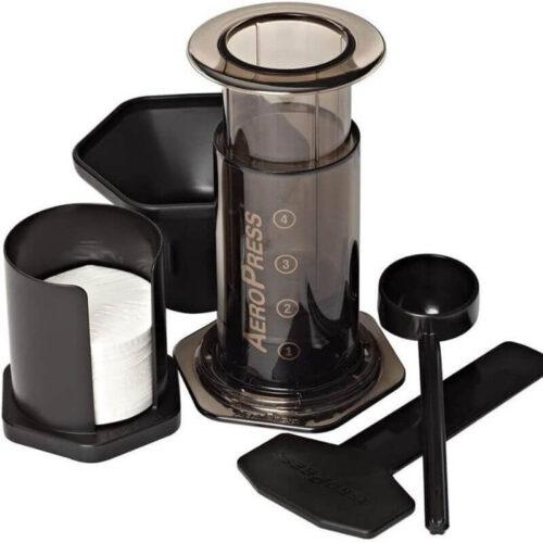 Aropress filtro